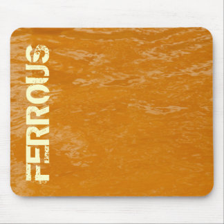 Ferrous Thermal Water Mouse Pad