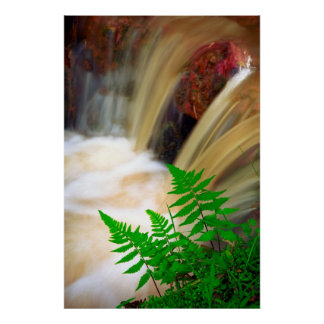 Ferrous thermal water posters