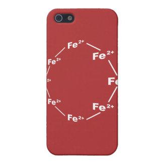 Ferrous Wheel Case For iPhone SE/5/5s