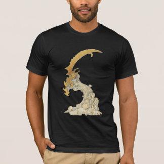 Ferruginous Blob T-shirt