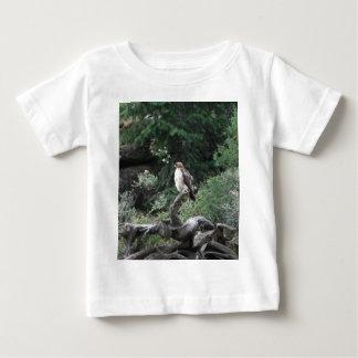 Ferruginous Hawk Baby T-Shirt