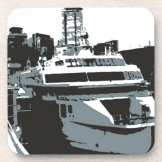 Ferry 1 coaster