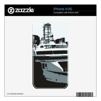 Ferry 1 skin for the iPhone 4S