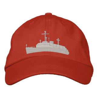 Ferry Boat Cap