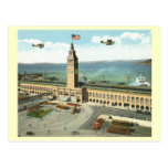 Ferry Building, San Francisco Post Cards