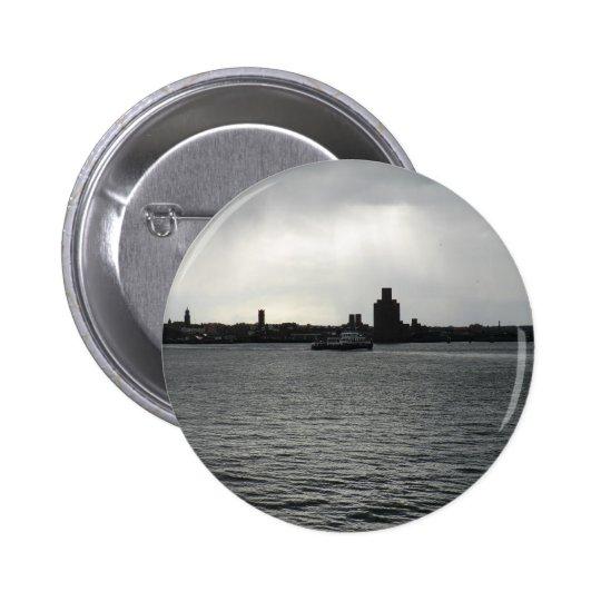 Ferry Cross the Mersey Button