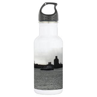 Ferry Cross the Mersey 18oz Water Bottle