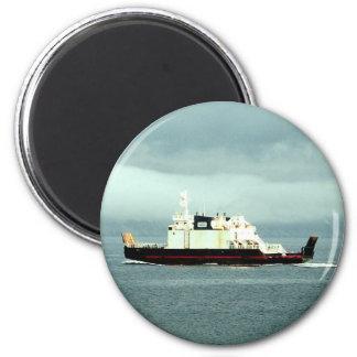 Ferry-Go-Round Magnet