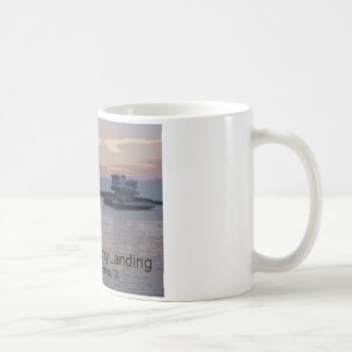 Ferry Landing Coffee Mugs