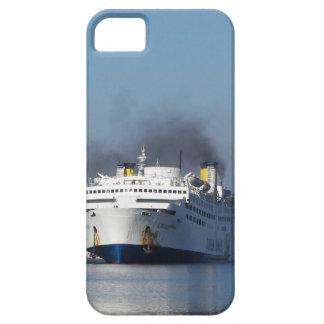 Ferry Lissos iPhone SE/5/5s Case