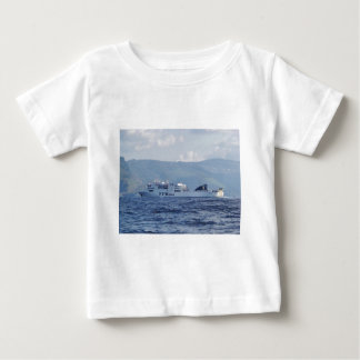 Ferry Partenope Baby T-Shirt