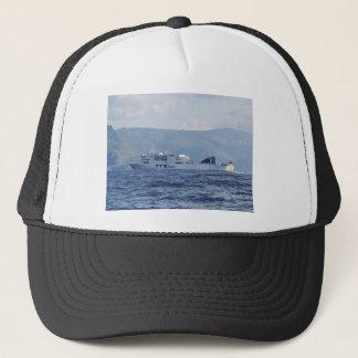 Ferry Partenope Trucker Hat