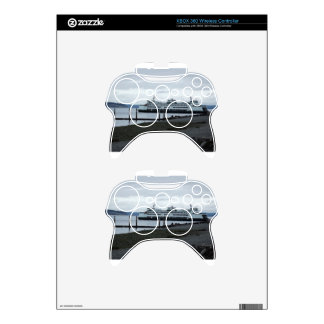 Ferry Xbox 360 Controller Decal