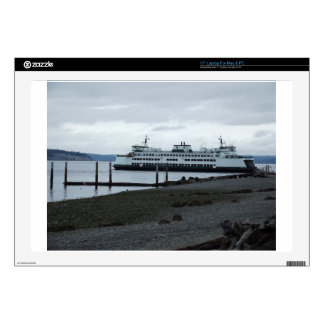 Ferry Laptop Skins