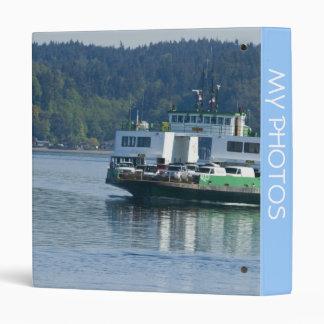 Ferryboat Binder