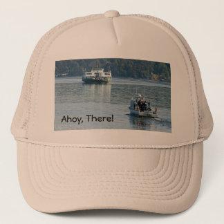 Ferryboat Hat