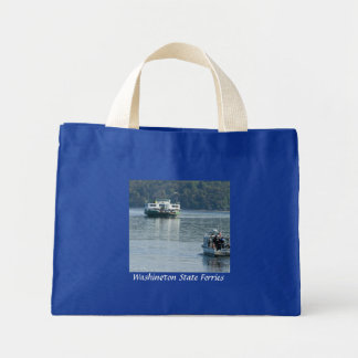 Ferryboat Tote Bag