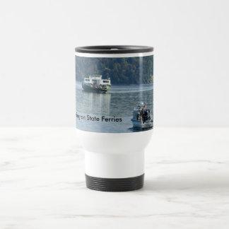 Ferryboat Travel Mug