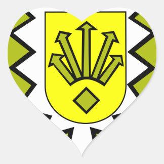 FErsBtl63 FErsBtl63 Pegatina Corazón