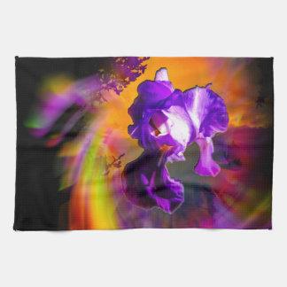 Fertile imagination 10 kitchen towel