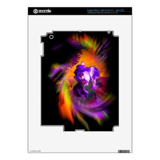 Fertile imagination 10 iPad 3 skins