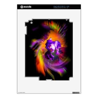 Fertile imagination 10 skins for the iPad 2
