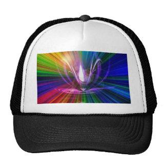 Fertile imagination 11 trucker hat