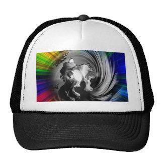 Fertile imagination 5 trucker hat