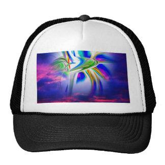 fertile imagination 9 trucker hat