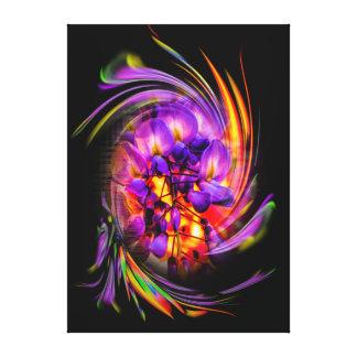 Fertile imagination canvas print