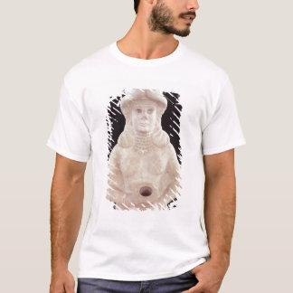 Fertility goddess, from Mari, Middle Euphrates T-Shirt