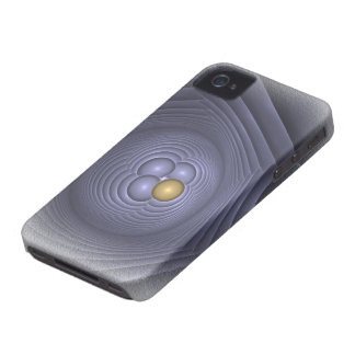 Fertility iPhone 4 Barely There Universal Case