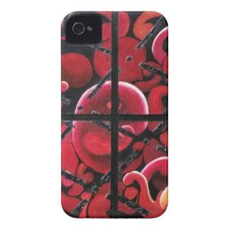 Fertility iPhone 4 Case-Mate Case
