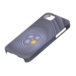Fertility iPhone 5 Barely There Case