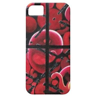 Fertility iPhone SE/5/5s Case