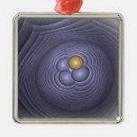 Fertility Square Ornament