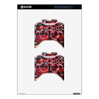 Fertility Xbox 360 Controller Skin