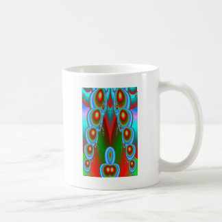 Fertilized, Modern and Contemporary Art Coffee Mug