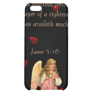 FERVENT PRAYER IPHONE CASE iPhone 5C COVER