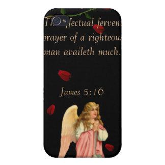 FERVENT PRAYER IPHONE CASE CASE FOR iPhone 4
