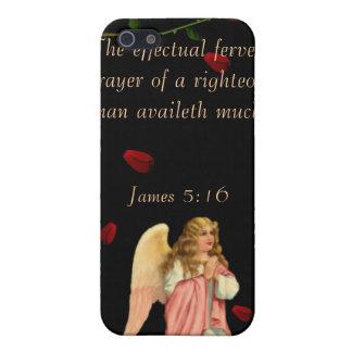 FERVENT PRAYER IPHONE CASE iPhone 5 COVERS