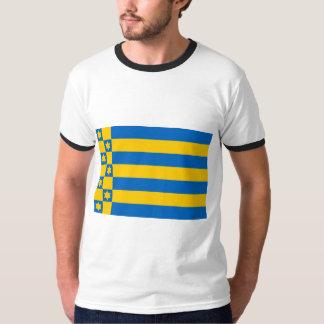 Ferwerderadiel, Netherlands Shirt