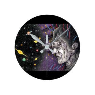 Fessenden's World Round Clock
