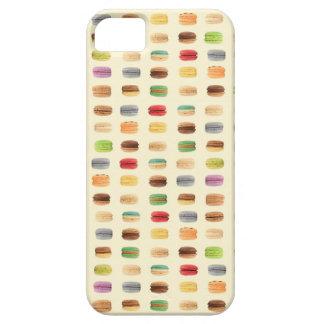 Fest de Macaron iPhone 5 Funda