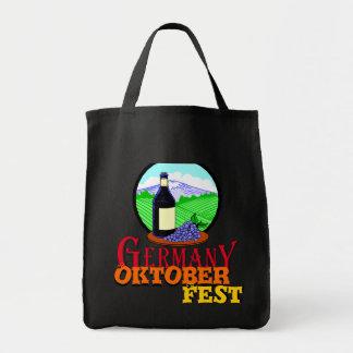 Fest de octubre Alemania Bolsas