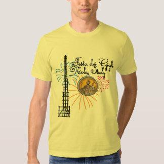 Festa dei Gigli T Shirt