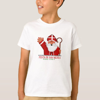Festa di San Nicola T-Shirt