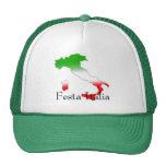 Festa Italia Gorras