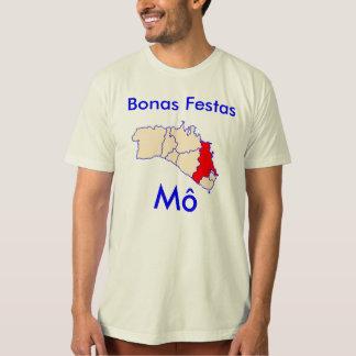 Festas de Mó T Shirts