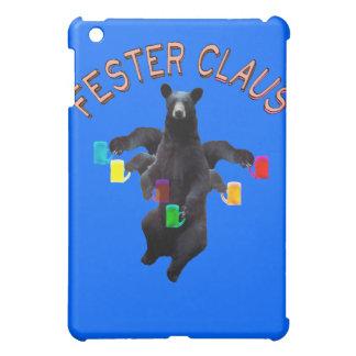 Fester Claus ClausMan no congelado completamente a
